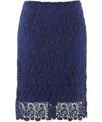 bpc selection Premium sukně s krajkou bonprix