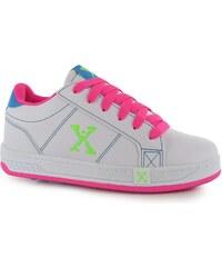 Sidewalk Sport Sport Lane Girls White/Pink