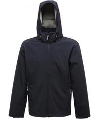 Dámská softshell bunda Arley - Námořní modrá 36