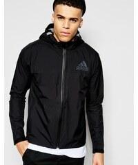 Adidas Originals - Equipment - Coupe-vent - Noir