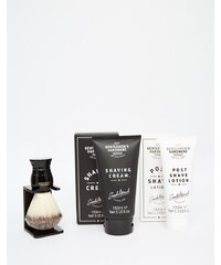 Gentlemen's Hardware - Kit de rasage - Multi