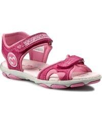 Sandály SUPERFIT - 6-00128-37 Masala Kombi S