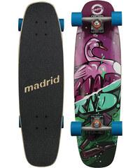 Madrid Squirt Longboards Longboard swan