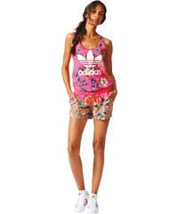 adidas Jardineto W Jumpsuit multicolor