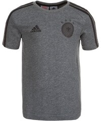 DFB 3 Stripes T-Shirt EM 2016 Kinder adidas Performance grau 140,152,176