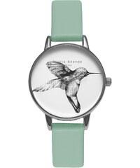 Olivia Burton Hummingbird Midi Damenuhr OB15AM67