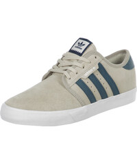 adidas Seeley chaussures mist stone/blanch blue