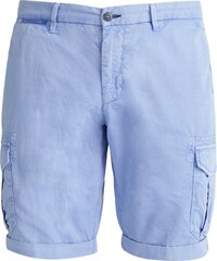 New Zealand Auckland Shorts blue langune