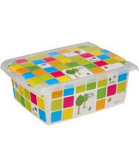 OKT Úložný box na oblečení Kids, 10 l