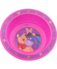 OKT Miska Winnie the Pooh, růžová