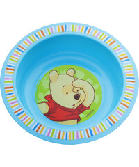 OKT Miska Winnie the Pooh, modrá