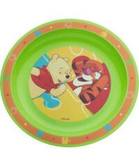 OKT Talířek Winnie the Pooh, zelený