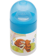 OKT Lahvička Winnie the Pooh, 125 ml, světle modrá