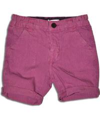 Minoti Dívčí kraťasy Malibu - fialové