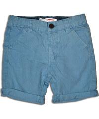 Minoti Chlapecké kraťasy Malibu - modré