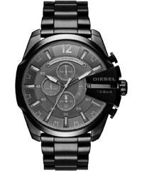 Diesel Uhr schwarz