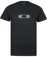 Oakley Square Me T-Shirts T-Shirt jet black