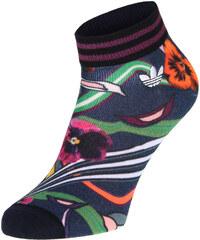 adidas Floral Burst Aop Crew Socken legend ink