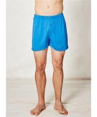 Braintree Bambusové boxerky (modrá)