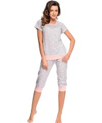 dobranocka Dn-nightwear PM.7001 Dámské pyžamo