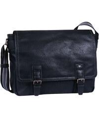 Pánská černá taška Tom Tailor Jason II
