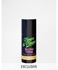 Pimps and Pinups Pimps & Pinups - ASOS Exclusive - Blow Tone Colour Refresh Spray 150 ml - Transparent