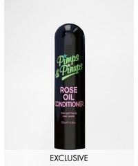Pimps and Pinups Pimps & Pinups - Après-shampooing à l'huile de rose 250 ml exclusivité ASOS - Clair