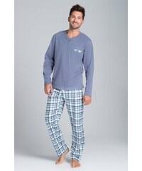 Pánské pyžamo SAM-PY-027 Rossli