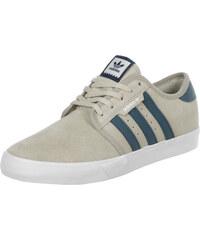 adidas Seeley Schuhe mist stone/blanch blue