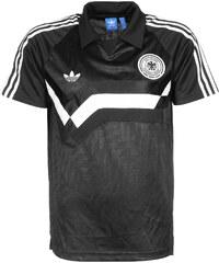 adidas Deutschland Away Jr Top black