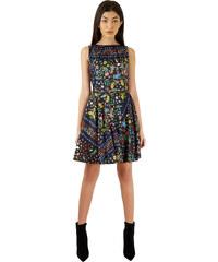 Closet šaty s květy