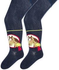 Pferdefreunde Socks Mädchen Strumpfhose 3277o