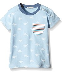 United Colors of Benetton Baby - Jungen, T-Shirt, 3SQ5MM1AX