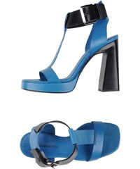 COSTUME NATIONAL CHAUSSURES