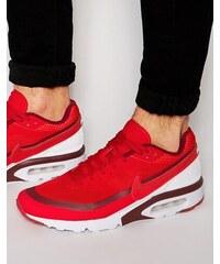 supra vosges - Nike - Air Max Tavas - Baskets 705149-602 - Rouge - Glami.fr