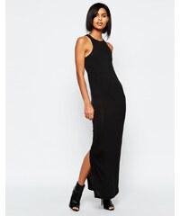 Vero Moda - Maxi robe - Noir