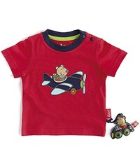 Sigikid Baby - Jungen T-Shirt Sigikid Baby Boy - Kollektion Tom Tausendfuß - T-shirt, Baby