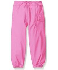 Hatley Mädchen Regenhose Childrens Splash Pant -Pink