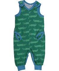 Fred's World by Green Cotton Baby - Jungen Body Crocodile Romper