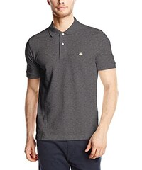 Brooks Brothers Herren T-Shirt Polo Con Logo Oro