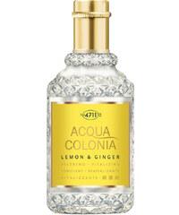 Kölnisch Wasser 4711 Acqua Colonia Lemon & Ginger Eau de Cologne (EdC) 50 ml