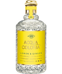 Kölnisch Wasser 4711 Acqua Colonia Lemon & Ginger Eau de Cologne (EdC) 170 ml