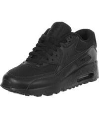 Nike Air Max 90 Mesh Gs Schuhe black/black