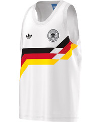 adidas Deutschland Tanktop white