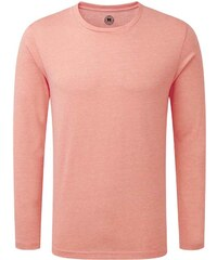 Pánské tričko HD Tee - Korálová XS