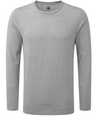 Pánské tričko HD Tee - Stříbrná XS