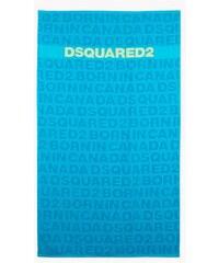 DSQUARED2 Serviettes de plage s16tw400102cm838