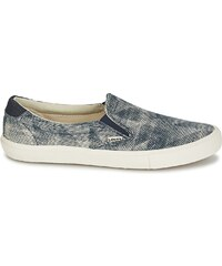 Levis Chaussures WHITE TAB SLIP ON