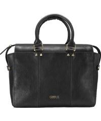 CINQUE Rosella Shopper Tasche Leder 30 cm