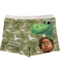 Disney Brand Chlapecké nohavičkové plavky Hodný dinosaur